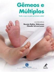 livros para mães de primeira viagem, livro para mães de gêmeos
